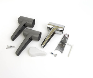 Plumbing appliance components