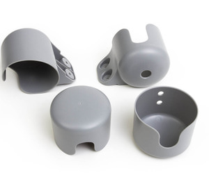 4-piece cup set for children's products