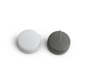 Appliance knobs